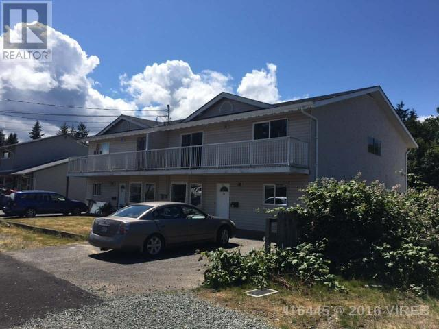 Property For Sale In Port Hardy