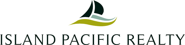 Island Pacific Realty Logo | Vancouver Island Real Estate